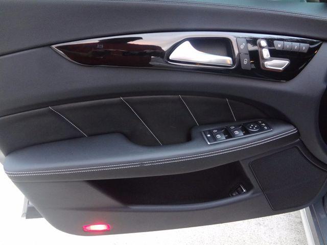 2015 Mercedes-Benz CLS 63 AMG S-Model Austin , Texas 12