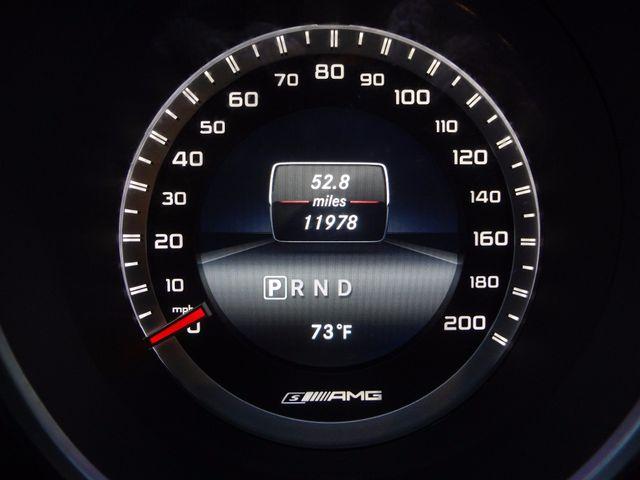 2015 Mercedes-Benz CLS 63 AMG S-Model Austin , Texas 15