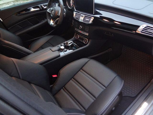 2015 Mercedes-Benz CLS 63 AMG S-Model Austin , Texas 16