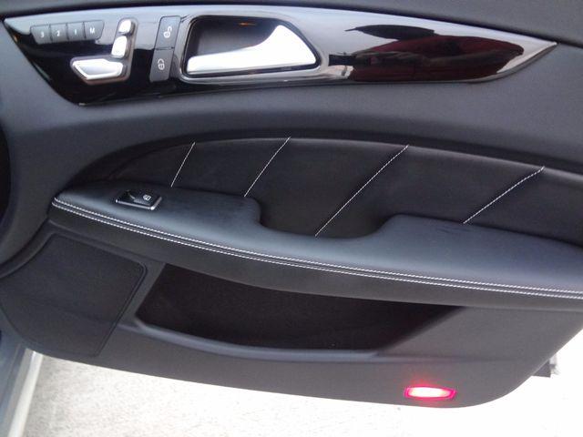 2015 Mercedes-Benz CLS 63 AMG S-Model Austin , Texas 18