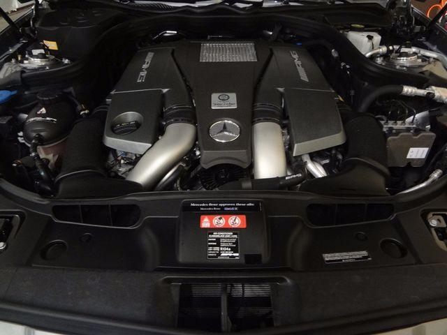 2015 Mercedes-Benz CLS 63 AMG S-Model Austin , Texas 21