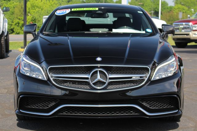 2015 Mercedes-Benz CLS 63 AMG S-Model AWD - PREMIUM/LANE/PARK ASSIST PKGS! Mooresville , NC 17