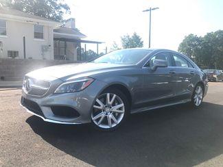 2015 Mercedes-Benz CLS in Marietta, GA