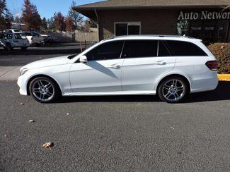 2015 Mercedes-Benz E 350 4MATIC  Loaded! Bend, Oregon 1
