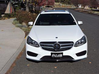 2015 Mercedes-Benz E 350 4MATIC  Loaded! Bend, Oregon 4