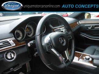 2015 Mercedes-Benz E 350 Sport Bridgeville, Pennsylvania 19