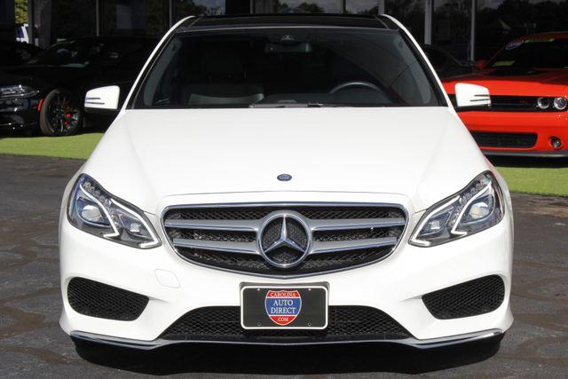 2015 Mercedes-Benz E 350 Sport AWD 4MATIC - NAV - PANO SUNROOF! Mooresville , NC 17