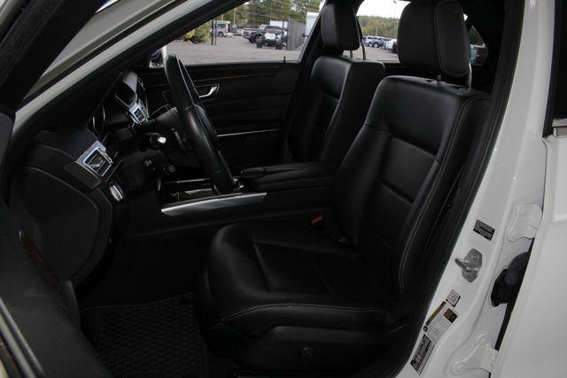2015 Mercedes-Benz E 350 Sport AWD 4MATIC - NAV - PANO SUNROOF! Mooresville , NC 8