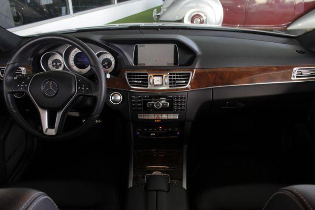 2015 Mercedes-Benz E 350 Sport AWD 4MATIC - NAV - PANO SUNROOF! Mooresville , NC 28