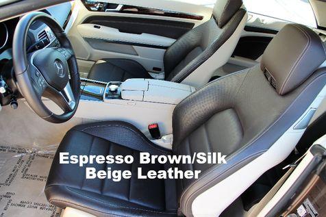 2015 Mercedes-Benz E-Class E400 Cabriolet in Alexandria, VA