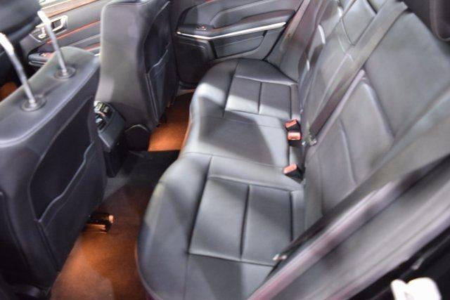 2015 Mercedes-Benz E-Class E 350 Richmond Hill, New York 11