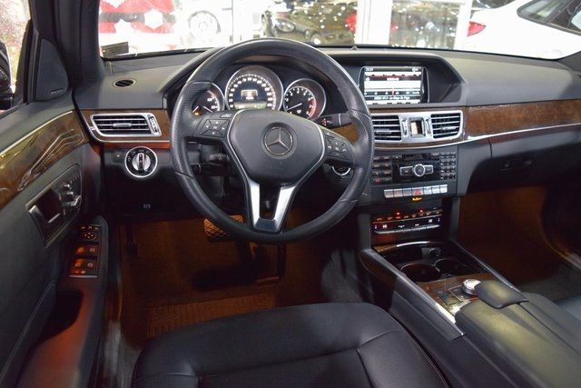 2015 Mercedes-Benz E-Class E 350 Richmond Hill, New York 12