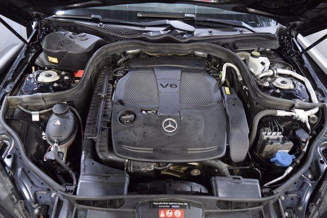 2015 Mercedes-Benz E-Class E 350 Richmond Hill, New York 4