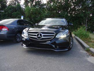 2015 Mercedes-Benz E-CLASS E350 SEFFNER, Florida 7