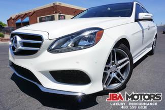 2015 Mercedes-Benz E350 Wagon AMG Sport Pkg E350S E Class 350 in Mesa AZ