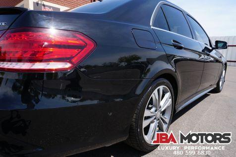 2015 Mercedes-Benz E350 Sport Package E Class 350 4Matic AWD Sedan   MESA, AZ   JBA MOTORS in MESA, AZ