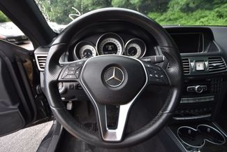 2015 Mercedes-Benz E400 4Matic Naugatuck, Connecticut 14