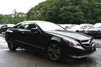 2015 Mercedes-Benz E400 4Matic Naugatuck, Connecticut 6