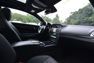 2015 Mercedes-Benz E400 4Matic Naugatuck, Connecticut 9