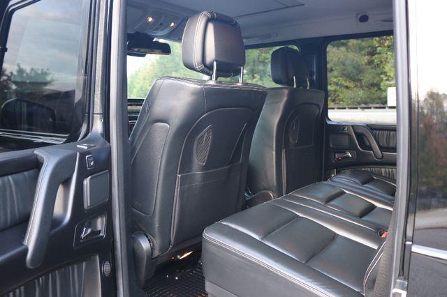 2015 Mercedes-Benz G 550 Mooresville, North Carolina 15