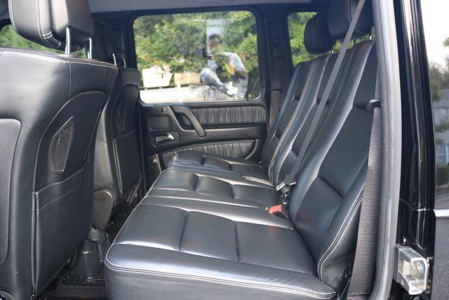 2015 Mercedes-Benz G 550 Mooresville, North Carolina 16