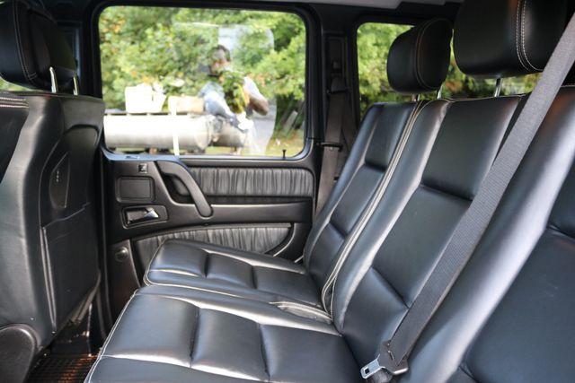 2015 Mercedes-Benz G 550 Mooresville, North Carolina 17