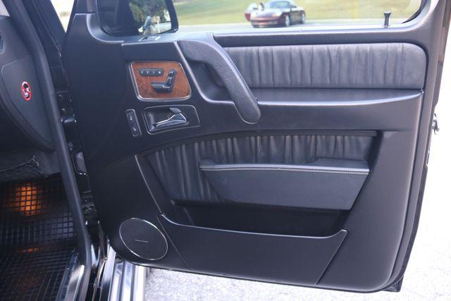 2015 Mercedes-Benz G 550 Mooresville, North Carolina 19