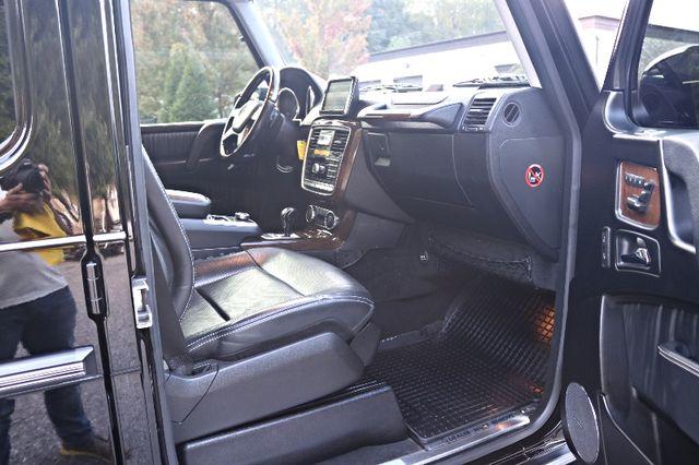 2015 Mercedes-Benz G 550 Mooresville, North Carolina 20