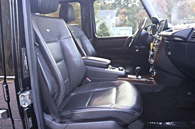 2015 Mercedes-Benz G 550 Mooresville, North Carolina 21