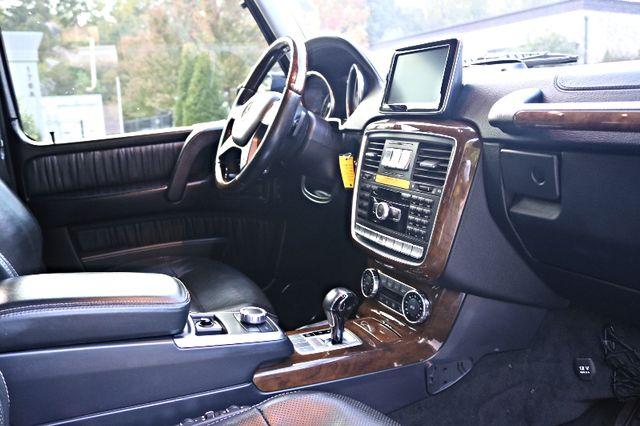 2015 Mercedes-Benz G 550 Mooresville, North Carolina 23
