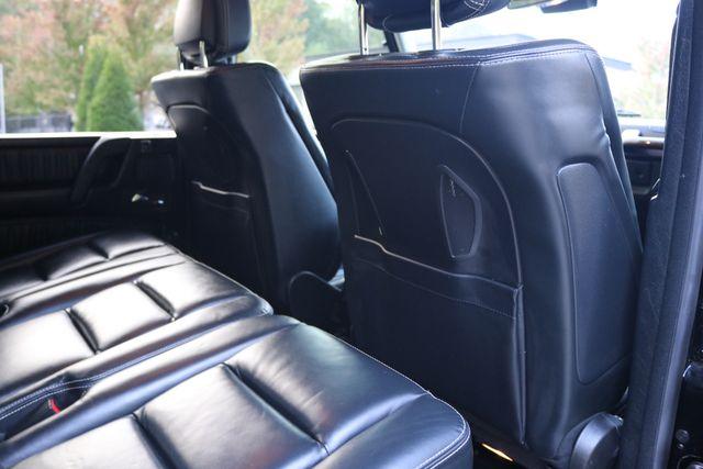 2015 Mercedes-Benz G 550 Mooresville, North Carolina 27