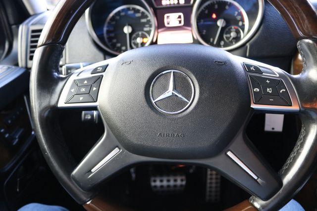 2015 Mercedes-Benz G 550 Mooresville, North Carolina 41