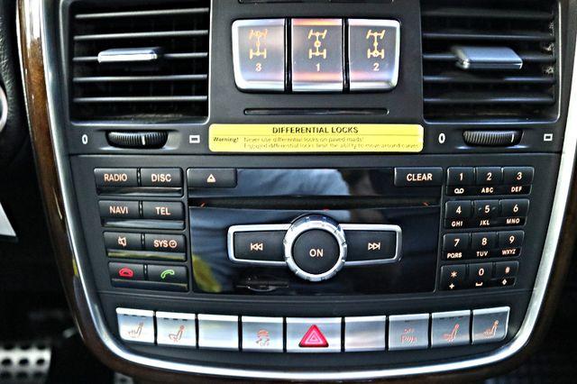 2015 Mercedes-Benz G 550 Mooresville, North Carolina 56