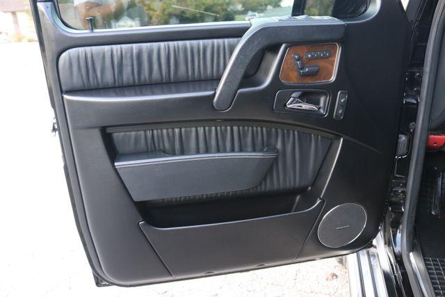 2015 Mercedes-Benz G 550 Mooresville, North Carolina 7