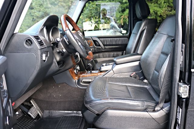 2015 Mercedes-Benz G 550 Mooresville, North Carolina 9