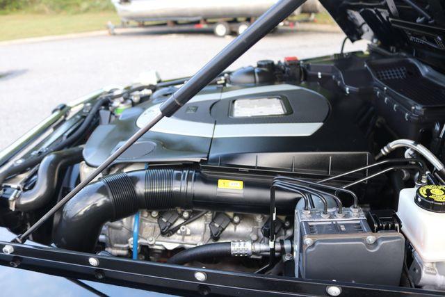 2015 Mercedes-Benz G 550 Mooresville, North Carolina 72