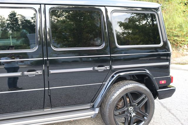 2015 Mercedes-Benz G 550 Mooresville, North Carolina 82