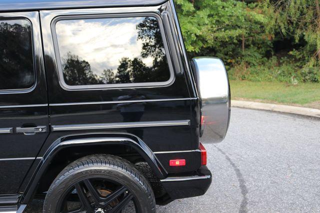 2015 Mercedes-Benz G 550 Mooresville, North Carolina 84