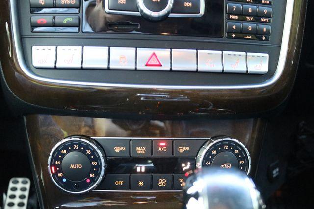 2015 Mercedes-Benz G 550 Mooresville, North Carolina 61