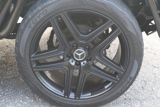 2015 Mercedes-Benz G 550 Mooresville, North Carolina 94
