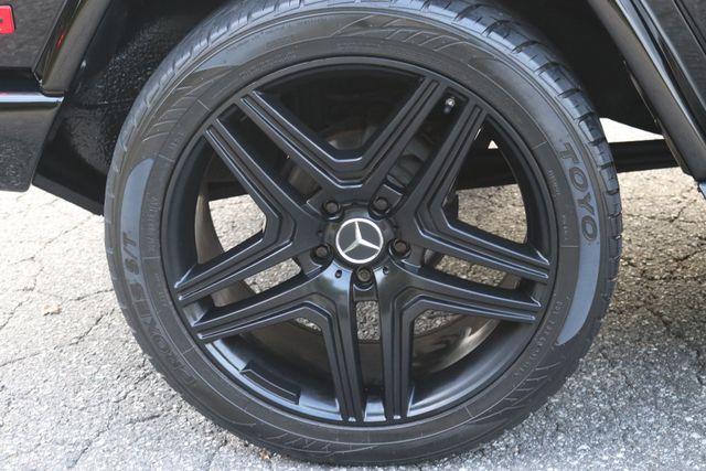 2015 Mercedes-Benz G 550 Mooresville, North Carolina 95