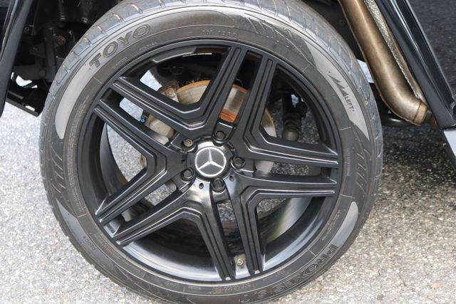 2015 Mercedes-Benz G 550 Mooresville, North Carolina 97