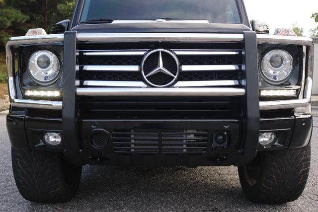 2015 Mercedes-Benz G 550 Mooresville, North Carolina 100