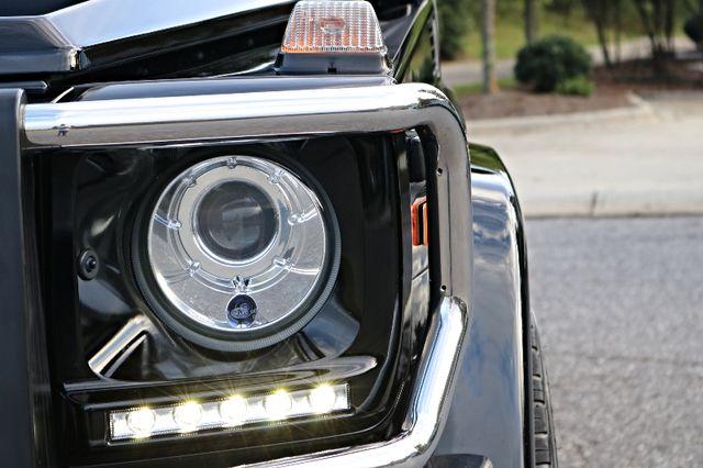2015 Mercedes-Benz G 550 Mooresville, North Carolina 101