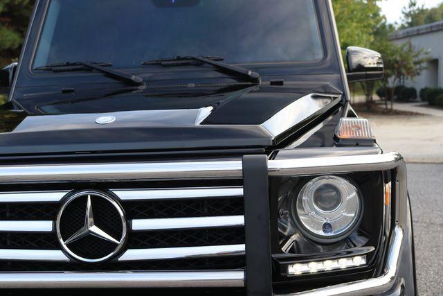 2015 Mercedes-Benz G 550 Mooresville, North Carolina 102