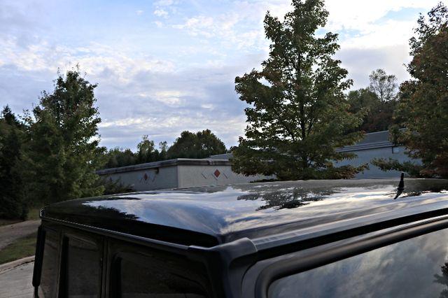 2015 Mercedes-Benz G 550 Mooresville, North Carolina 107