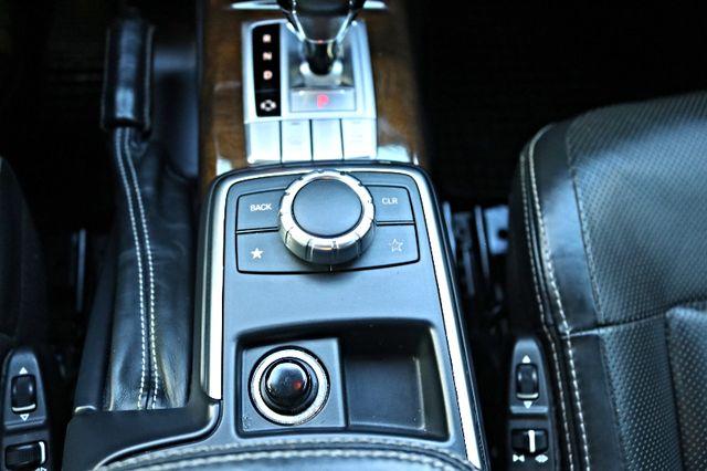 2015 Mercedes-Benz G 550 Mooresville, North Carolina 63