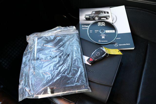 2015 Mercedes-Benz G 550 Mooresville, North Carolina 66
