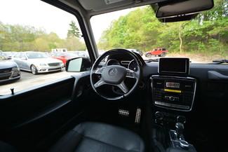 2015 Mercedes-Benz G 550 Naugatuck, Connecticut 14
