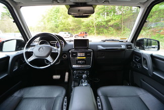 2015 Mercedes-Benz G 550 Naugatuck, Connecticut 15